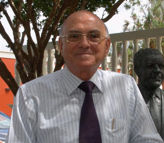 Jaime Saleh